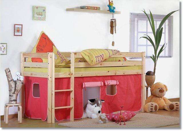 Etagenbett Rosa : Seitenkissen kissen kinderkissen für spielbett hochbett etagenbett