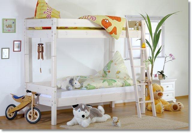 Kiefer wei lackiert cool full size of bett holz weis - Casada mobel wohnzimmer ...